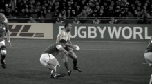 Gerry Thornley on the Rugby World Cup (TV Ad)