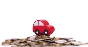 Car insurance premiums ireland 13