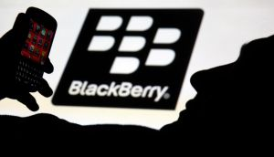 BlackBerry has agreed to buy Good Technology , one of its competitors in mobile-device management, for $425 million. Photograph: Dado Ruvic/Reuters