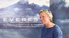 Irish Everest climbers give their verdict on new 'Everest' movie