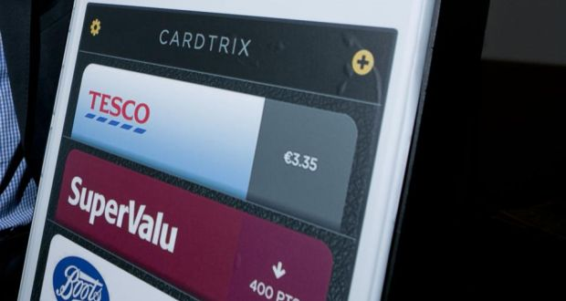 Cardtrix to be pulled from app stores after retailers seek