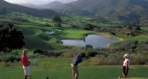 FBD has engaged in property development in the past, such as at the La Cala golf complex in Spain.