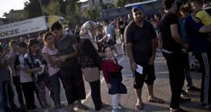Syrian refugees: International numbers in an Irish context
