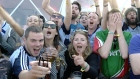 Dublin break Mayo hearts at Electric Picnic