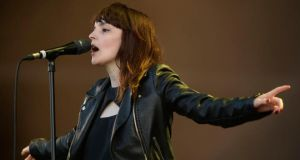 Chvrches: a mesmerising moment | Electric Picnic