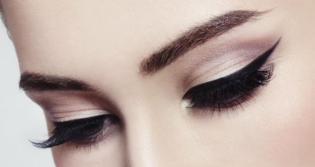 Beauty tips: Master the winged eyeliner look