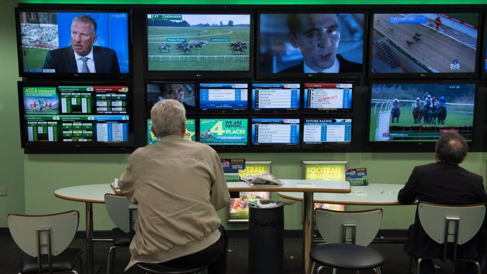 business irish paddy power betfair media firms