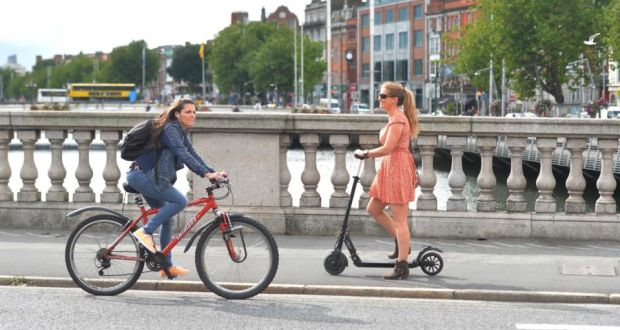 E-Skoot review: Reinventing the commute