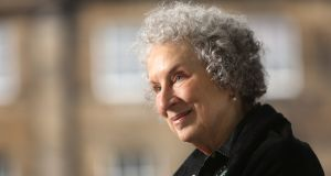 Margaret Atwood. Photograph: Jeremy Sutton-Hibbert/Getty Images