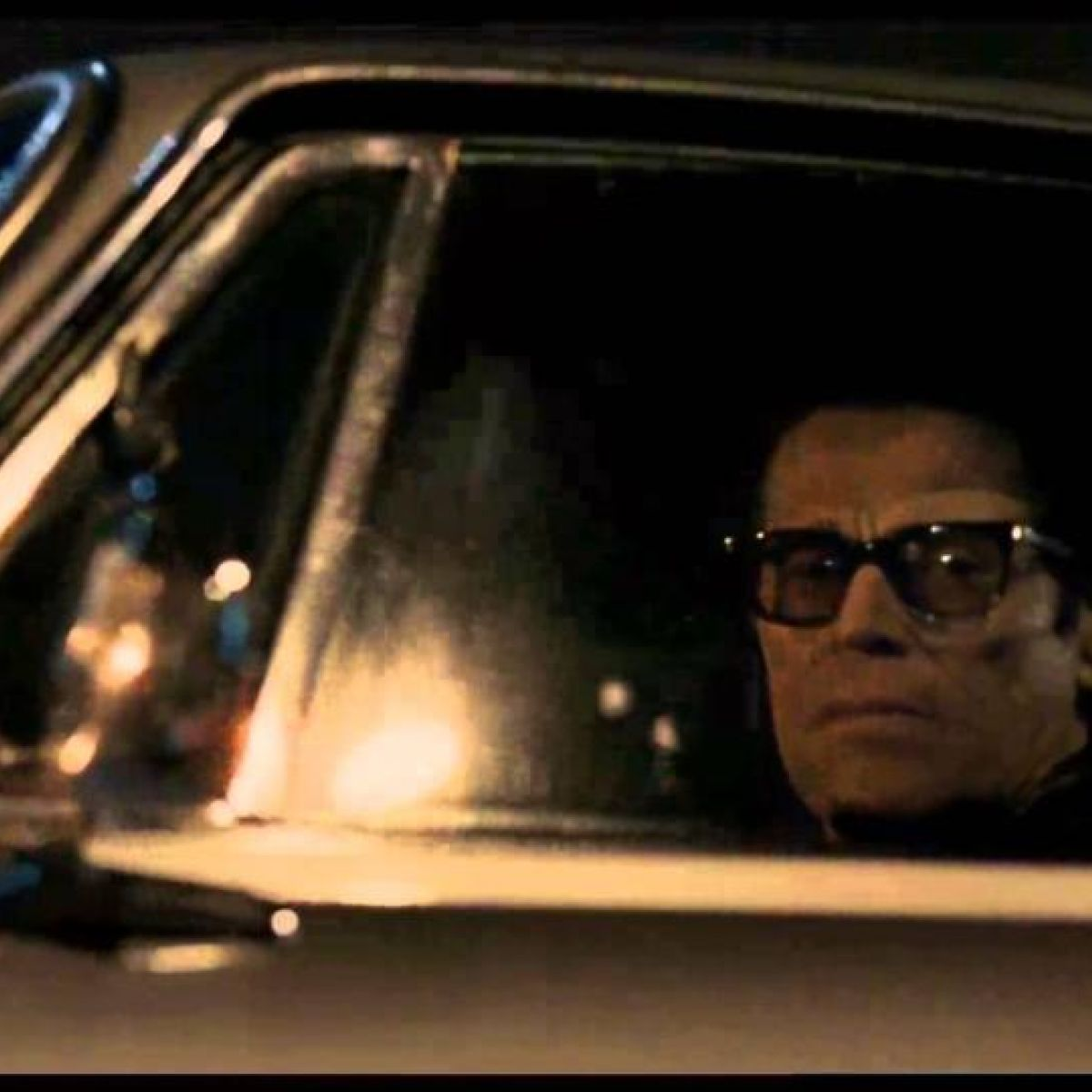 Pasolini review: A celebration of high-brow hipster chic