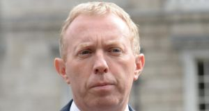 "Fianna Fáil spokesman on European affairs Timmy Dooley gave the announcement a ""cautious welcome"" but said it had been ""belated"". File photograph: Cyril Byrne/The Irish Times"