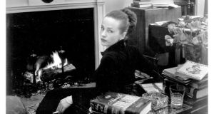 Maeve Brennan: one of 30 Irish women writers to be featured in Sinéad Gleeson's anthology
