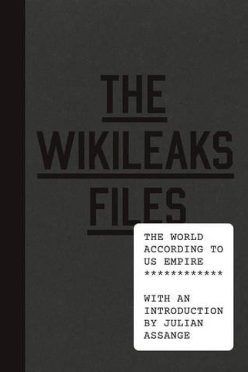 The Wikileaks Files Review: The Truth Will Set You Free €� Or Put You To  Sleep