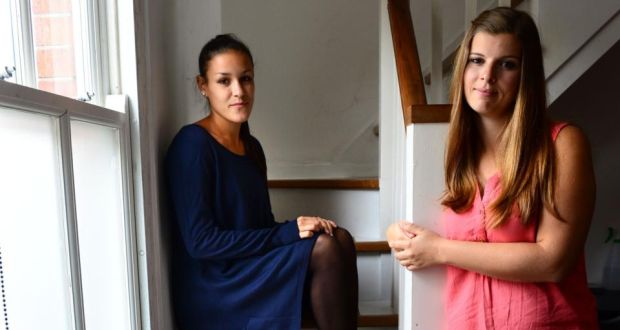 Craigslist dublin women seeking men