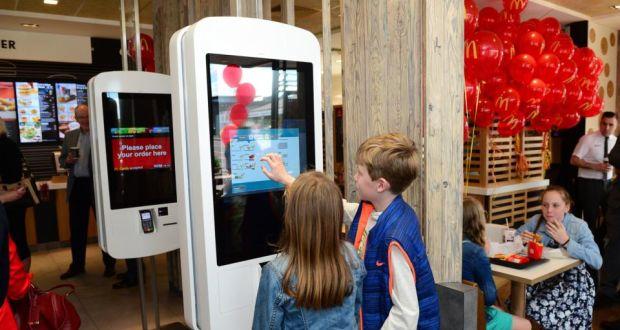 McDonald's drive-through in Cork creates 70 jobs