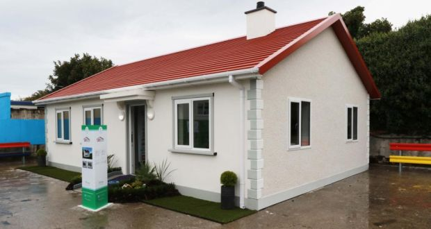 Media for Modular homes with inlaw apartments