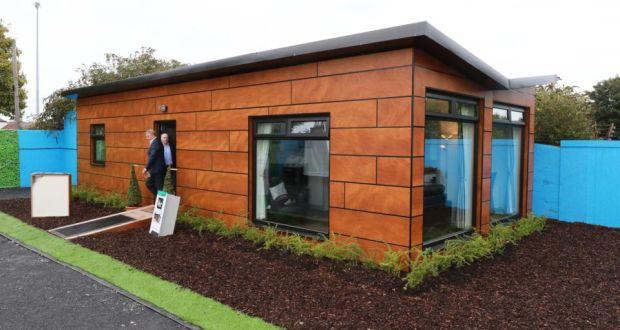 image gallery modular homes ireland