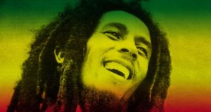 Bob Marley: the novel opens with his attempted murder in 1976