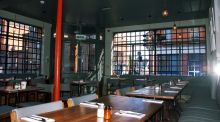 Meal Ticket: Wuff, Benburb St, Dublin 7