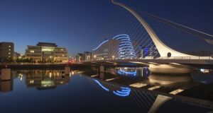 This is the fourth year that Ireland has been named as the top-ranking destination by quality and value of investments