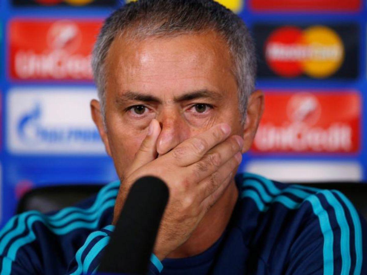 Mourinho Dismisses Third Season Syndrome Theory