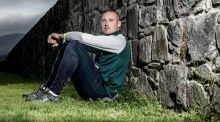 Kieran Donaghy: 'The battling for positions and starting jerseys has been huge all summer. It's probably the main reason why we're back in this position . . . We all have to fight for that jersey.' Photograph: James Crombie/Inpho