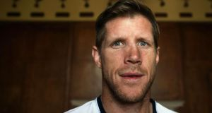 Simon Easterby: 'The defence has to be watertight. That has been a real focus.' Photograph: Brian Lawless/PA