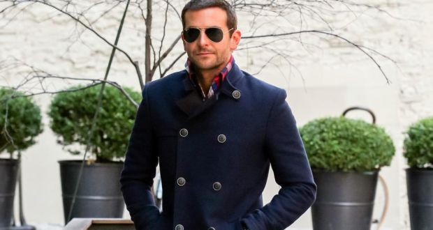 What to consider when buying a men's overcoat