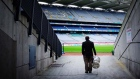 Jerry Grogan: the voice of Croke Park