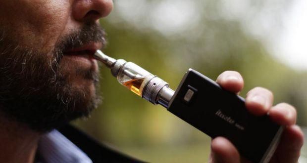 Is using an e cigarette better than smoking