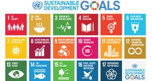 World vision: the United Nations' sustainable development goals