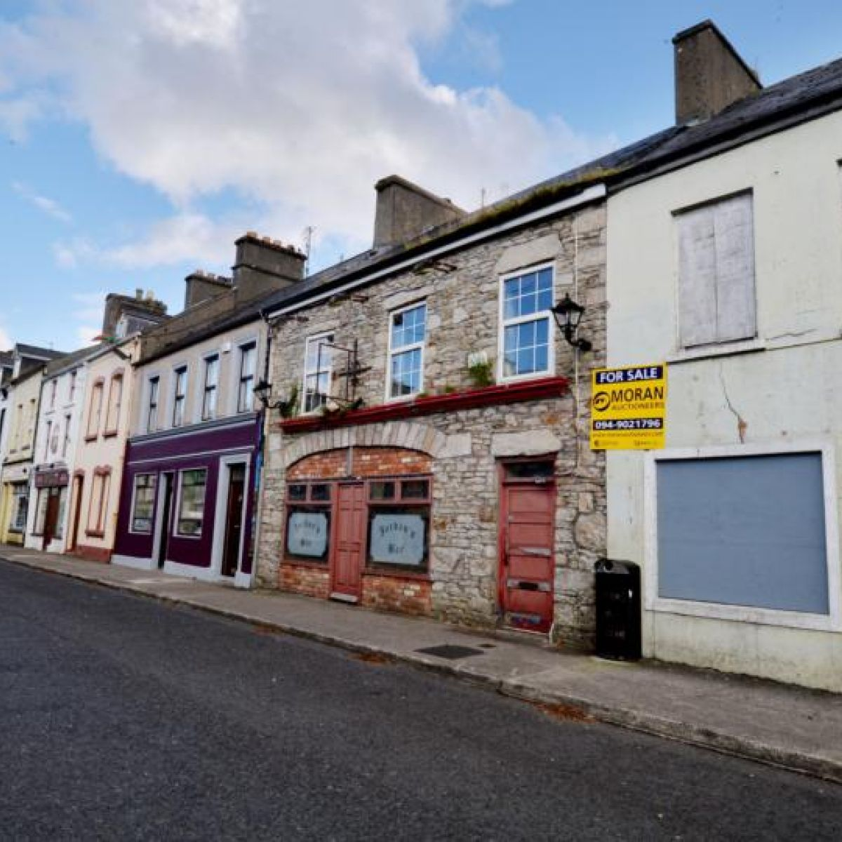 The best available hotels & places to stay near Ballyhaunis