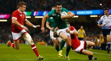 RWC15: Thornley and Toland on Ireland's win over Canada