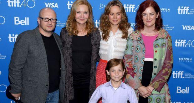 Room wins People\'s Choice Award at Toronto Film Festival