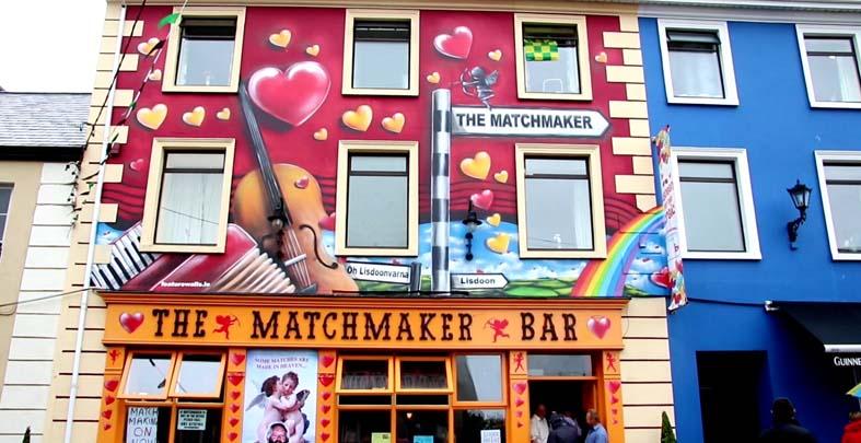 How we work - Matchmaker Ireland | Matchmaker Dublin