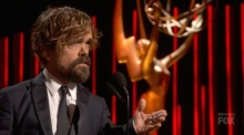 Emmys 2015: 'Game of Thrones' wins 12 awards