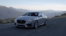 Our Test Drive: the Jaguar XF