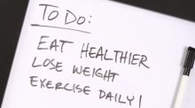 Thinking about changing your health habits? Here are five tips