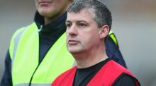 Kevin McStay is set to be the new Roscommon manager. Photograph: Mike Shaughnessy/Inpho