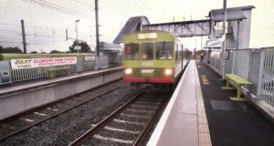 Proposals to integrate Dublin's disparate rail services have been kicking around for a century or more.