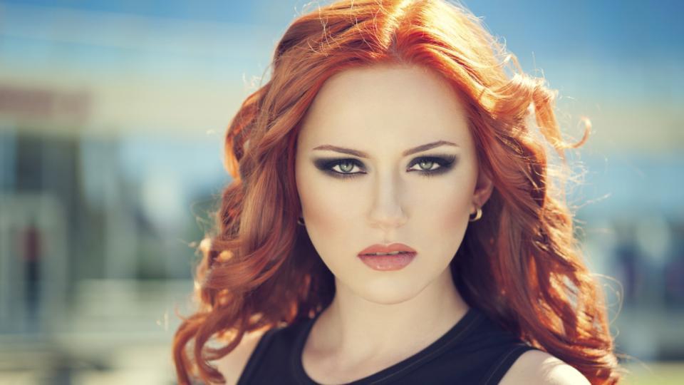 Hot Teen Redhead Mypump Tue 82