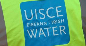 Twitter users expressed general disquiet at the manner in which Irish Water was set up and criticised  how it was being run