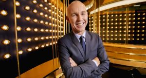 Ray D'Arcy on public service broadcasting: 'I don't know if giving a small minority a disproportionate amount of airtime in the name of balance is serving the public'
