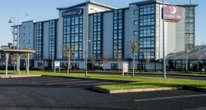 Premier Inn at Airside Business Park exceeded guide price