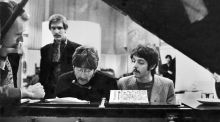 'A bit of a fantasy': the Beatles' Abbey Road sessions make it on stage