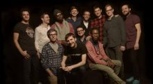 Snarky Puppy: the latest supergroup ripping up the genre rulebook