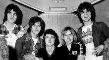 Hello again baby: Bay City Rollers announce comeback