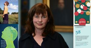 A new monthly salon series hosted by writer Selina Guinness as part of her dlr residency will focus on  literary journals,   starting  on October 7th in the dlr LexIcon Studio in Dún Laoghaire, with readers Mark O'Connell and Sally Rooney, and editor Brendan Barrington