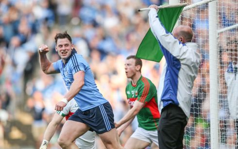 4. Philly McMahon (Dublin) Great year. Like him or loathe him, he was one of Dublin's best players. He influences games, which you can't always say about a corner-back.