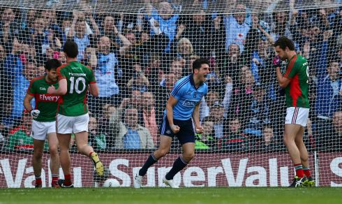 15. Bernard Brogan (Dublin) Didn't have a great final but did as much to anyone to get Dublin there. Crucial to Dublin because they feed off his finishing abilities. So sharp all summer.